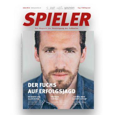 Spieler Magazin